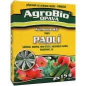 AgroBio KUMULUS WG proti múčnatke fungicíd 2 x 15 g