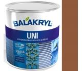 Balakryl Uni Mat 0225 Světle hnědý univerzální barva na kov a dřevo 700 g
