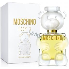 Moschino Toy 2 toaletná voda pre ženy 30 ml