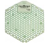 Fre Pre Wave 3D Uhorka a melón vonné sitko do pisoára zelenej 2 kusy