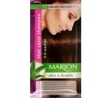Marion Tónovacie šampón 52 Hnedý zamat 40 ml