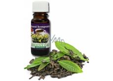 Slow-Natur Zelený čaj Vonný olej 10 ml