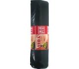 Alufix Vrecia na odpad mega silné, čierne 110 litrov, 70 x 100 cm, 10 kusov