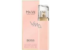 Hugo Boss Ma Vie pour Femme parfémovaná voda 50 ml