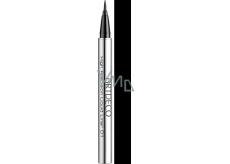 Artdeco High Precision Liquid Liner tekutá konturovací tužka na oči 01 Black 0,55 ml
