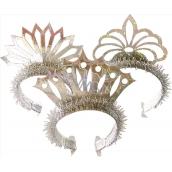 Čelenka pre princezné v balení 6 kusov