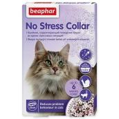 Beaphar No Stress Obojok pre upokojenie, odstránenie stresu, úzkosti mačka 35 cm
