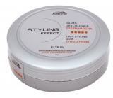 Joanna Styling Effect extra tvarovacie guma na vlasy 100 g