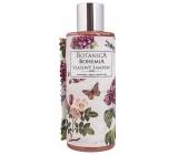 Bohemia Gifts Botanica Šípek a ruže šampón pre všetky typy vlasov 200 ml