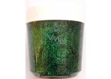 Ocean Glitter Gel trblietky na telo a vlasy v gélu 09 Zelené 10 g