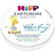 HiPP Babysanft jemný krém 75ml 4330