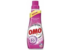 Omo kleur Color tekutý prací gél na farebné prádlo 20 dávok 700 ml