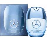 Mercedes-Benz Mercedes Benz The Move Express Yourself toaletná voda pre mužov 60 ml