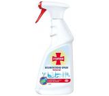 Lysoform Univerzálny dezinfekčný čistič rozprašovač 500 ml