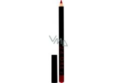 Deborah Milano 24Ore Lip Pencil konturovací tužka na rty 10 Red 0,4 g
