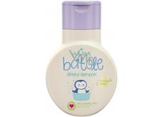 Alpa Batole šampon na vlasy s olivovým olejem pro děti 200 ml