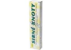 Sirné knoty k dezinfekci nádob, sklepů 0,2 kg