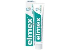 Elmex Sensitive Plus zubná pasta 75 ml