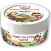 Bion Cosmetics Detská extra jemná vazelína 155 ml