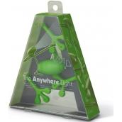If The Anywhere Light Multifunkčná lampička zelená 125 x 35 x 150 mm