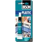 Bison Plastic lepidlo na studené svařování tvrdých plastů 25 ml