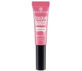 Essence Colour Boost Vinylicious tekutá rtěnka 03 Pink Interest 8 ml