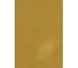 Ditipo Zošit Glitter Collection A4 linajkový zlatý 21 x 29,5 cm 3424003
