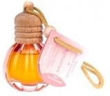 Esprit Provence Citrusy závesný difuzér s esenciálnym olejom 10 ml
