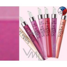 Dermacol Soft Lips lesk na rty odstín 03 6 ml