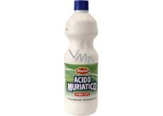 Madiel Acido muriatic 33% čistiaci prostriedok na Wc 1 l