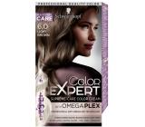 Schwarzkopf Color Expert barva na vlasy 6.0 Světle hnědý