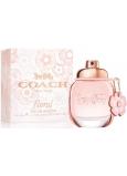 Coach Floral Eau de Parfum toaletná voda pre ženy 30 ml