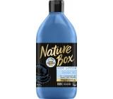Nature Box Kokos Hydratačný telový krém so 100% za studena lisovaným kokosovým olejom 385 ml
