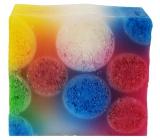 Bomb Cosmetics To najlepšie z Popu Šumivý balistik do kúpeľa 160 g