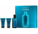 Davidoff Cool Water Man EDT75 + SG50 + BL50