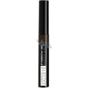 Gabriella Salvete Eyebrow Gel Mascara gelová řasenka na obočí 03 Dark Brown 6,5 ml