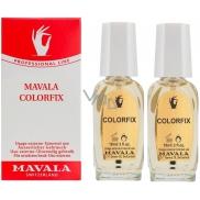 Mavala Sal.Colorfix 2 x 10 ml prof.