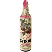 Kitl Syrob Malinový s dužinou pre domáce limonády 500 ml