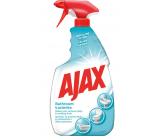 Ajax Bathroom Kúpeľne čistiaci prostriedok rozprašovač 750 ml