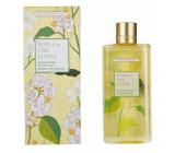 Heathcote & Ivory Neroli & Lime Leaves hydratačný sprchový gél 250 ml