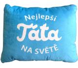 Albi Vankúš Najlepší otec 45 x 35 cm