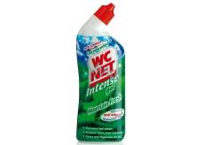 Wc Net Intense Mountain Fresh wc gélový čistič 750 ml