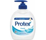 Protex Fresh antibakteriálne tekuté mydlo s pumpičkou 300 ml