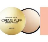 Max Factor Creme Puff Refill make-up a púder 50 Natural 21 g