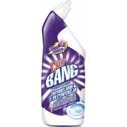 Cillit Bang Power Cleaner Bleach Force Wc čistič gél odstraňovač baktérií a špiny 750 ml