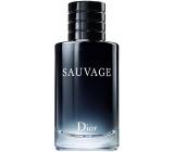 Christian Dior Sauvage toaletní voda pro muže 100 ml