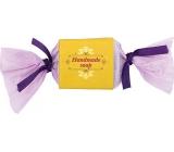Bohemia Gifts & Cosmetics Follow Dreams ručne vyrábané toaletné mydlo s glycerínom bonbón 30 g