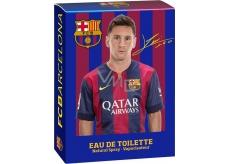 FC Barcelona Messi toaletná voda pre mužov 100 ml