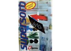 Supersorb pohlcovač pachov do chladničky 80 x120 mm 1 kus