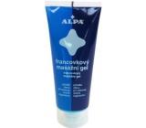 Alpa Francovkový masážní gel 100 ml